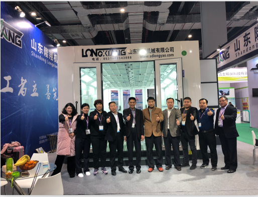 Automechanika 2018 Shanghai