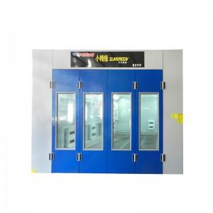 Automotive Spray Booth LX90A