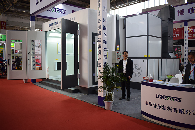 Auto Maintenance and Repair Expo (AMR) 2018 Beijing